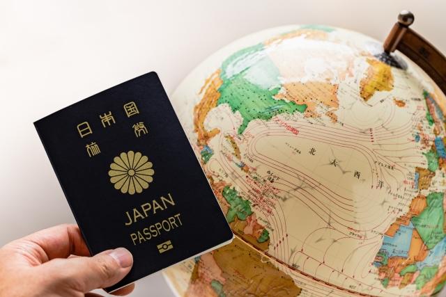 海外旅行画像